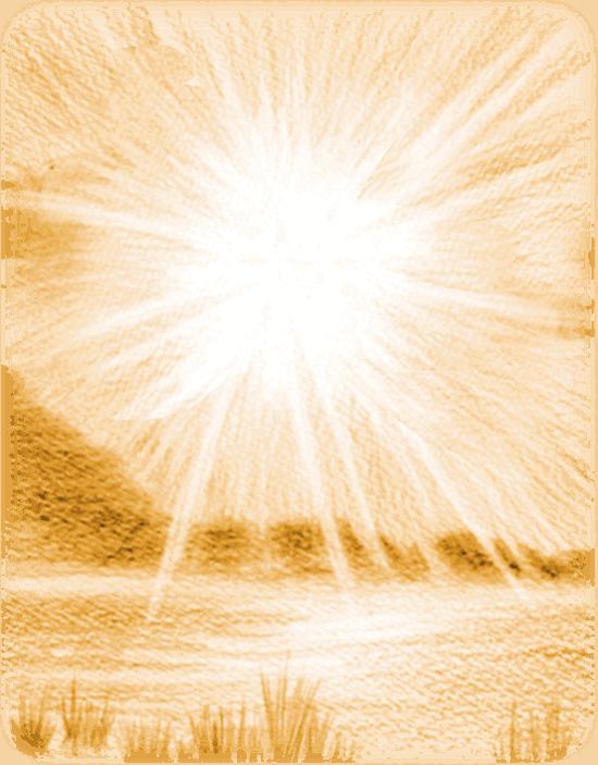 聖書講話「永遠の光に照らされて」ヨハネ福音書12章35~36節   『生命 ...